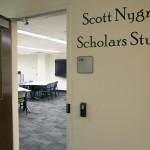 Scott Nygren Scholars Studio