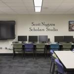 Scholars Studio