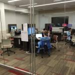 Collaborative Classroom at Indiana University
