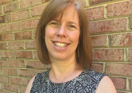 Becky Croxton