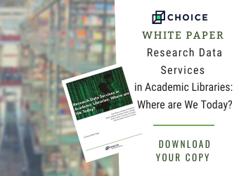 Choice RDS white paper released