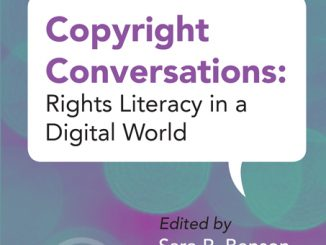 Copyright Conversations cover