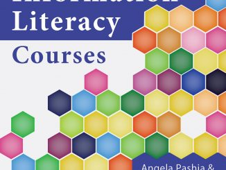 Critical Approaches to Credit-Bearing Information Literacy Courses cover