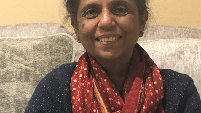 Deepa Banerjee
