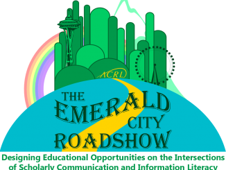 Emerald City RoadShow logo