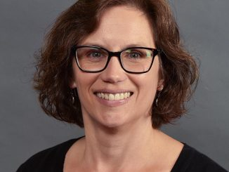 Julie Garrison