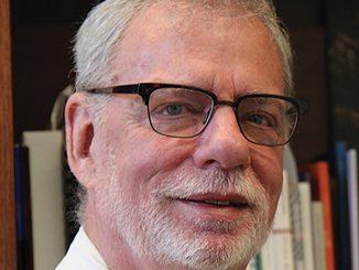 Larry P. Alford