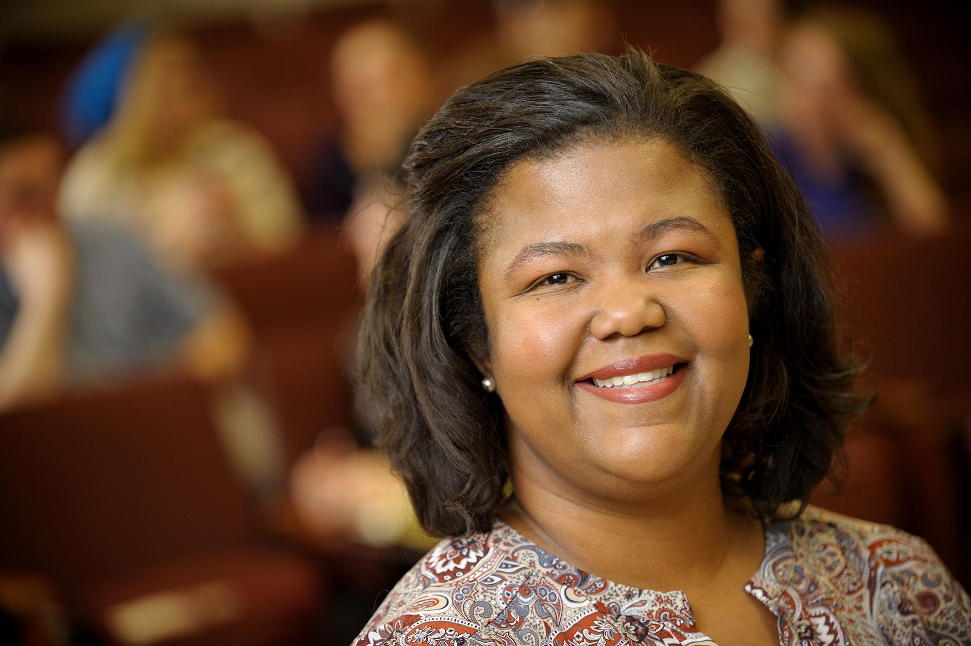Nicole A. Cooke