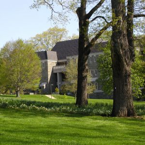 Swarthmore College Library
