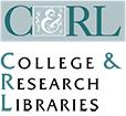C&RL logo