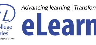 ACRL e-Learning logo