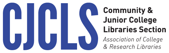 Community and Junior College Libraries Section (CJCLS)