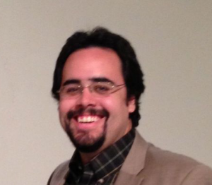 Trevor Munoz