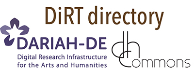TaDiRAH: Building Capacity for Integrated Access