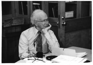 CLDMP Evan Farber 2000-2001 seminar Goshen College