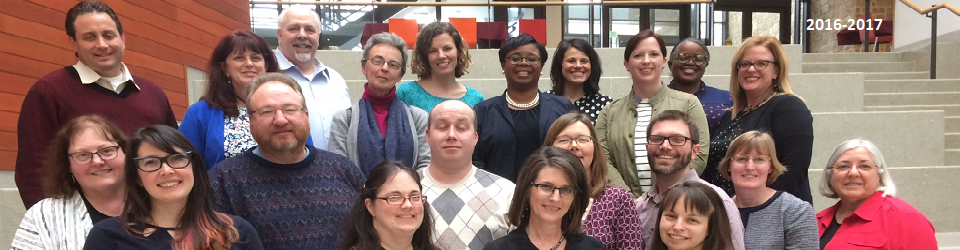 College Library Director Mentoring Program