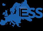 ESS Logo - map of Europe