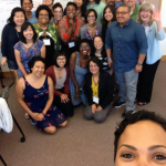 Residency Diaries: Residents at the Minnesota Institute for Early Career Librarians 2014