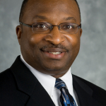 Gerald Holmes Named 2014 Achievement in Library Diversity Research Honoree