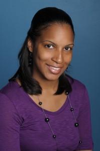 Fantasia Thorne - Syracuse Library Resident