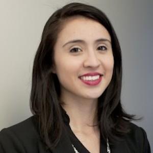 Isabel Gonzalez-Smith
