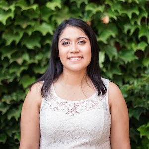 Resident of the Month: Sheila García