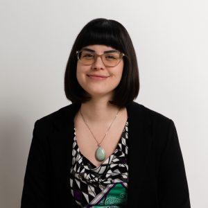 Headshot of Sheila Laroque
