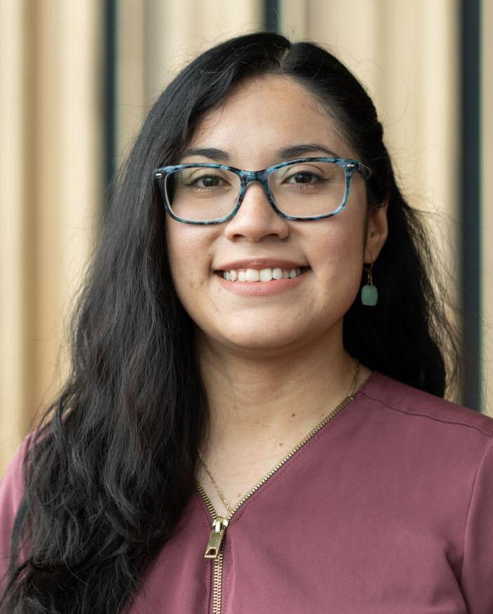 Sheila Garcia headshot