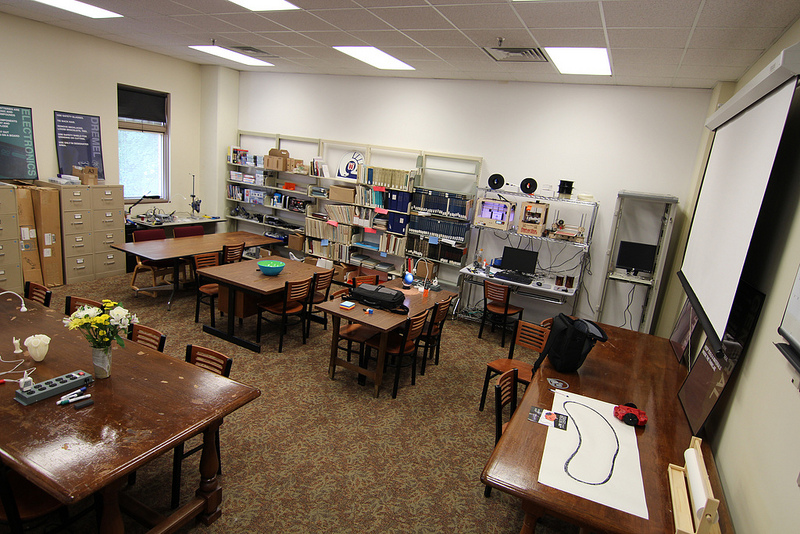 University of Mary Washington's ThinkLab